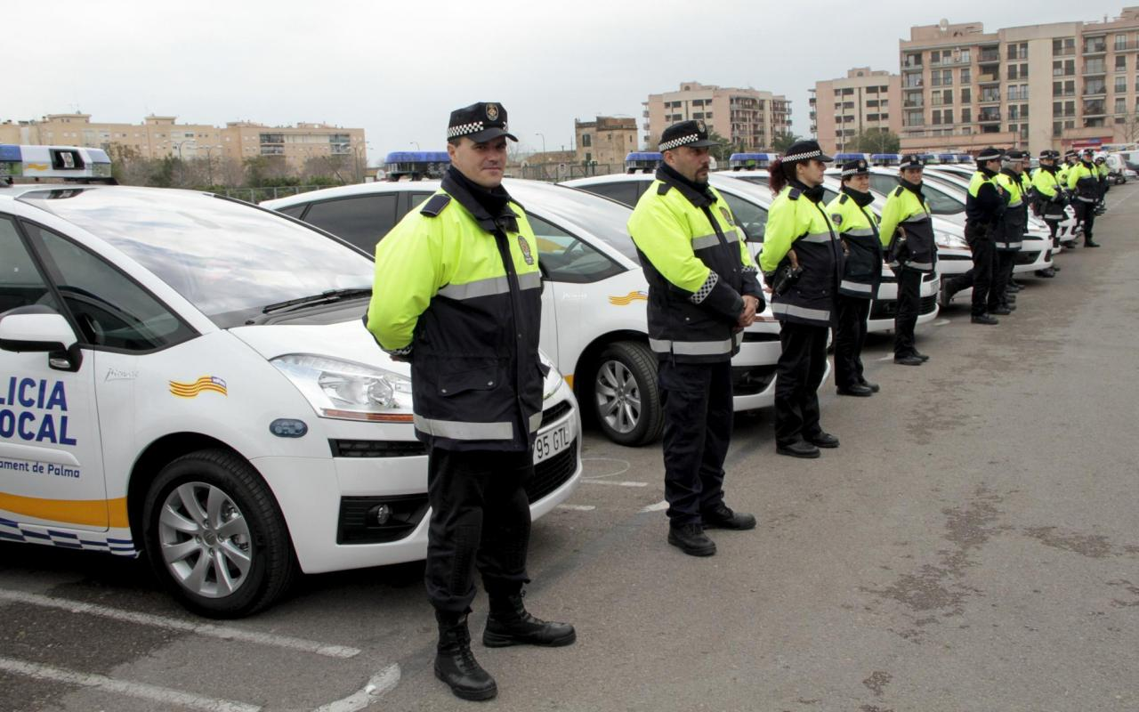 ¿Por qué es buen momento para preparar la oposición a Policía Local en Baleares?