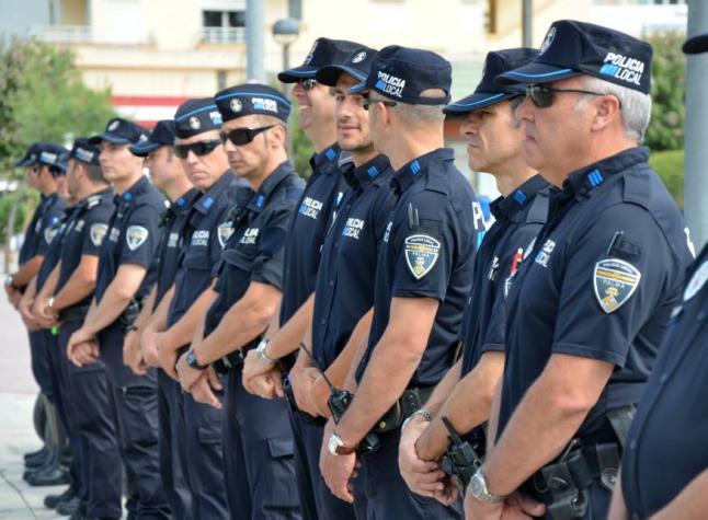 Convocatoria Policía Local Ayuntamiento de Palma: 101 plazas