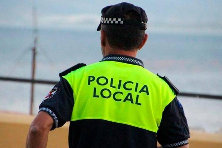 Prepara tu oposición a Policía, presencial y online